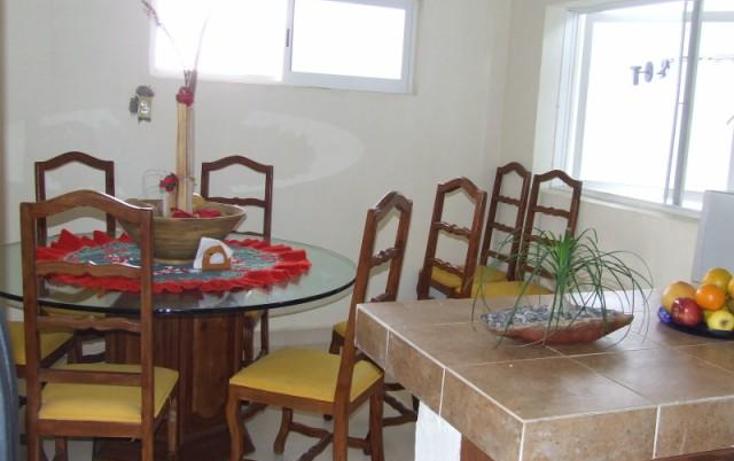 Foto de casa en renta en  , lomas de cortes, cuernavaca, morelos, 1207301 No. 13
