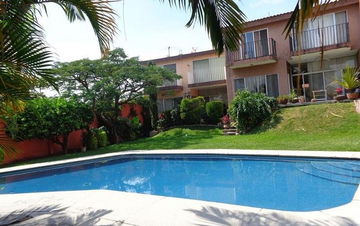 Foto de casa en venta en  , lomas de cortes, cuernavaca, morelos, 1253113 No. 03