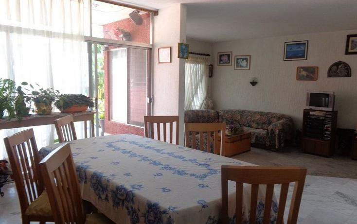 Foto de casa en venta en  , lomas de cortes, cuernavaca, morelos, 1253113 No. 04