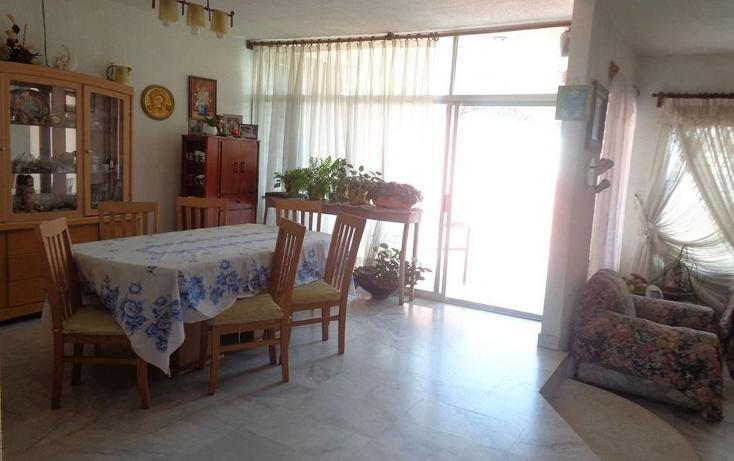 Foto de casa en venta en  , lomas de cortes, cuernavaca, morelos, 1253113 No. 05