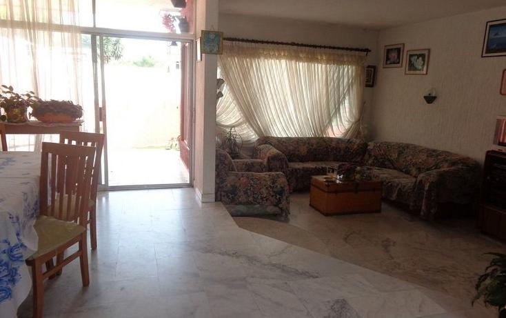 Foto de casa en venta en  , lomas de cortes, cuernavaca, morelos, 1253113 No. 08