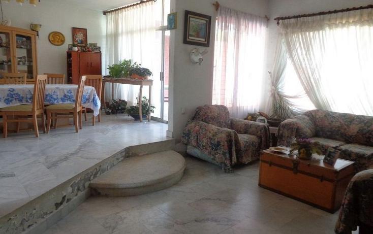 Foto de casa en venta en  , lomas de cortes, cuernavaca, morelos, 1253113 No. 09