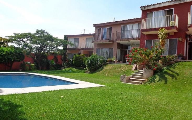Foto de casa en venta en  , lomas de cortes, cuernavaca, morelos, 1253113 No. 20