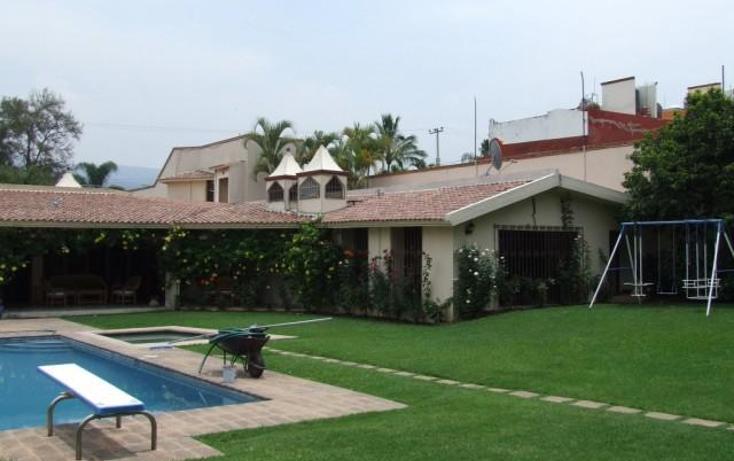 Foto de casa en venta en  , lomas de cortes, cuernavaca, morelos, 1263809 No. 01