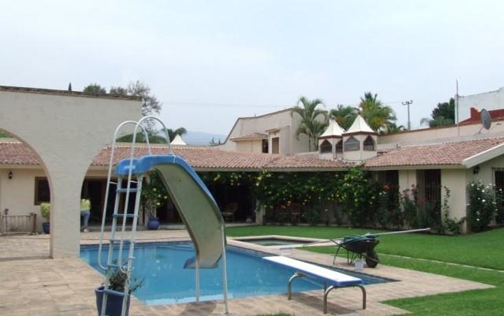 Foto de casa en venta en  , lomas de cortes, cuernavaca, morelos, 1263809 No. 02