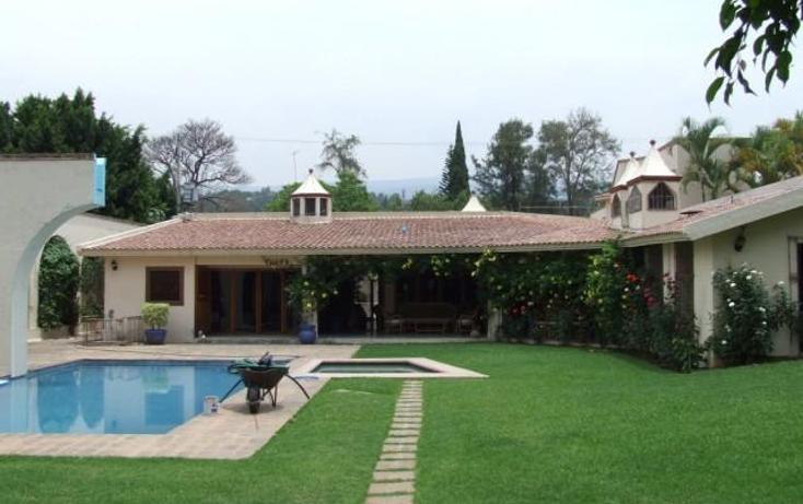 Foto de casa en venta en  , lomas de cortes, cuernavaca, morelos, 1263809 No. 03