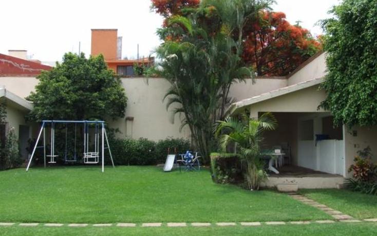Foto de casa en venta en  , lomas de cortes, cuernavaca, morelos, 1263809 No. 05