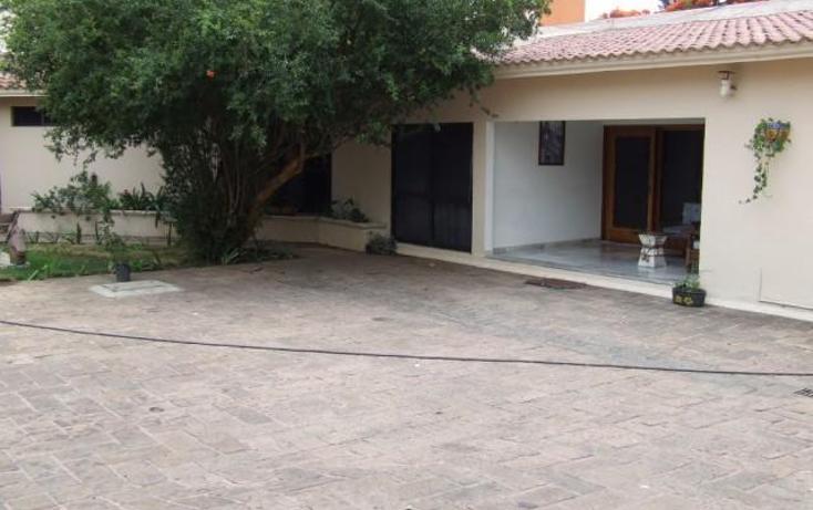 Foto de casa en venta en  , lomas de cortes, cuernavaca, morelos, 1263809 No. 06