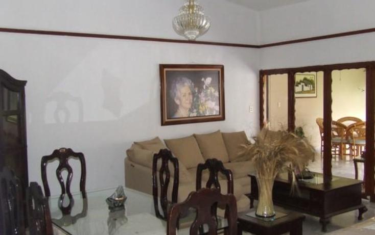 Foto de casa en venta en  , lomas de cortes, cuernavaca, morelos, 1263809 No. 07