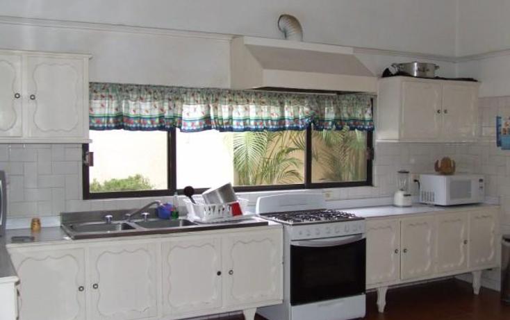 Foto de casa en venta en  , lomas de cortes, cuernavaca, morelos, 1263809 No. 09