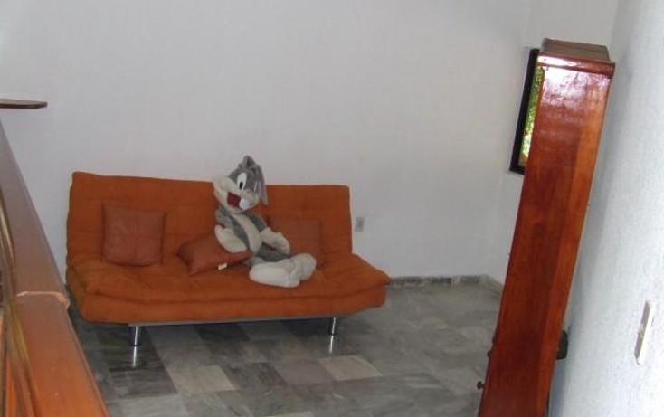 Foto de casa en venta en  , lomas de cortes, cuernavaca, morelos, 1263809 No. 10
