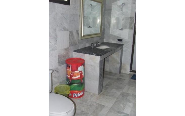 Foto de casa en venta en  , lomas de cortes, cuernavaca, morelos, 1263809 No. 16