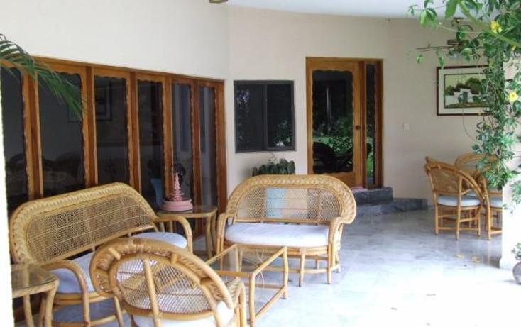 Foto de casa en venta en  , lomas de cortes, cuernavaca, morelos, 1263809 No. 24