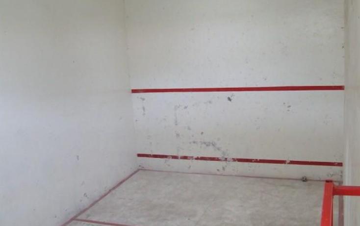 Foto de casa en venta en  , lomas de cortes, cuernavaca, morelos, 1263809 No. 25