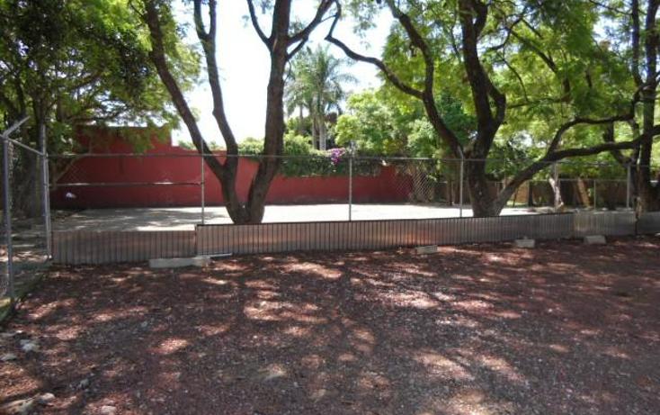 Foto de terreno comercial en venta en  , lomas de cortes, cuernavaca, morelos, 1265889 No. 01