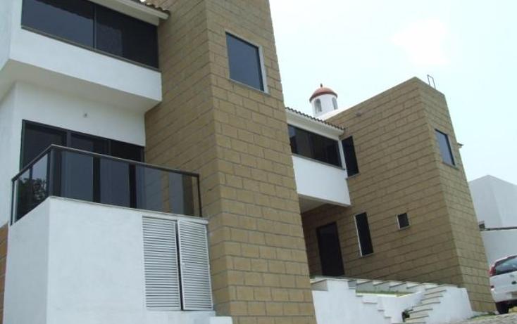 Foto de casa en condominio en venta en  , lomas de cortes, cuernavaca, morelos, 1267993 No. 01