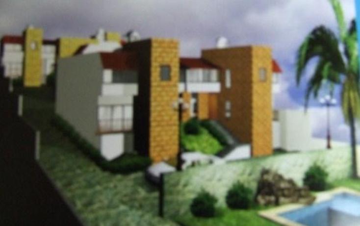 Foto de casa en condominio en venta en  , lomas de cortes, cuernavaca, morelos, 1267993 No. 03