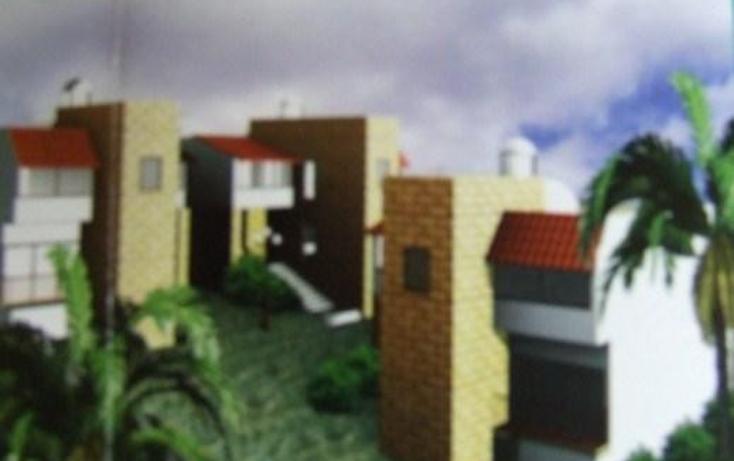 Foto de casa en condominio en venta en  , lomas de cortes, cuernavaca, morelos, 1267993 No. 04
