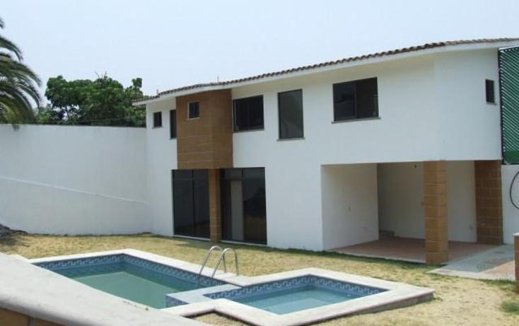 Foto de casa en condominio en venta en  , lomas de cortes, cuernavaca, morelos, 1267993 No. 05