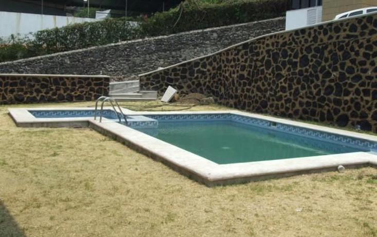 Foto de casa en condominio en venta en  , lomas de cortes, cuernavaca, morelos, 1267993 No. 06
