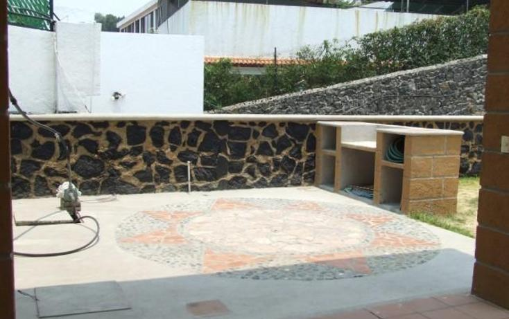 Foto de casa en condominio en venta en  , lomas de cortes, cuernavaca, morelos, 1267993 No. 07