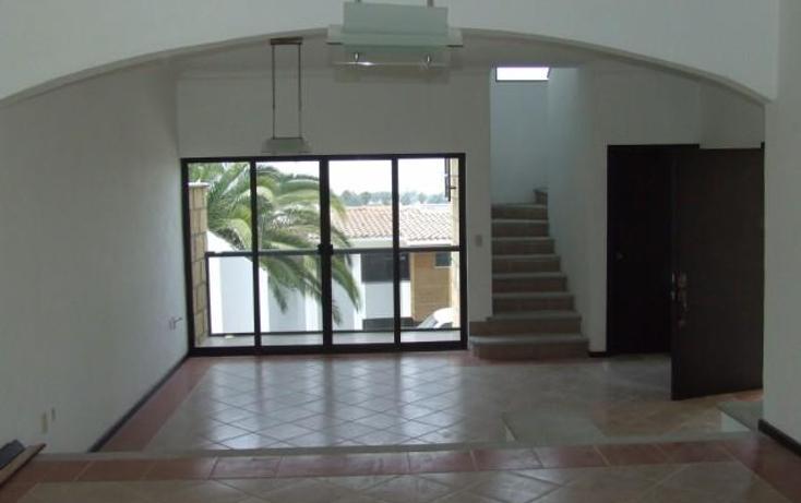 Foto de casa en condominio en venta en  , lomas de cortes, cuernavaca, morelos, 1267993 No. 08