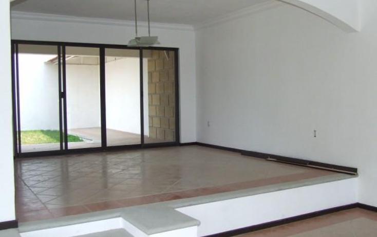 Foto de casa en condominio en venta en  , lomas de cortes, cuernavaca, morelos, 1267993 No. 09