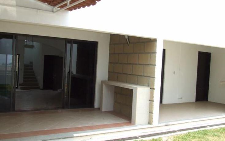 Foto de casa en condominio en venta en  , lomas de cortes, cuernavaca, morelos, 1267993 No. 11
