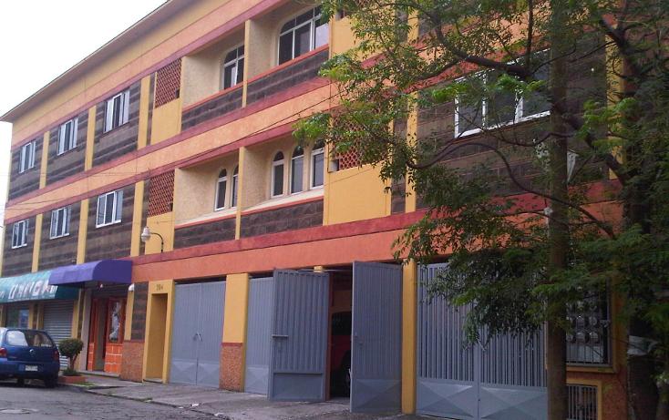 Foto de departamento en renta en  , lomas de cortes, cuernavaca, morelos, 1269577 No. 01