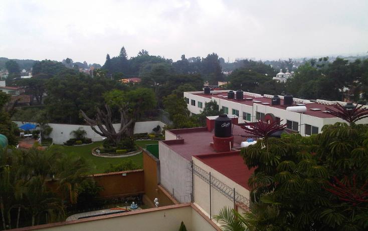 Foto de departamento en renta en  , lomas de cortes, cuernavaca, morelos, 1269577 No. 02
