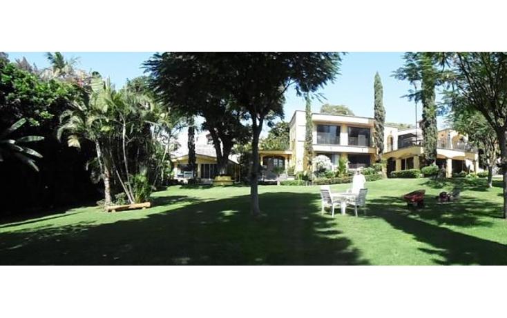 Foto de casa en renta en  , lomas de cortes, cuernavaca, morelos, 1271709 No. 01