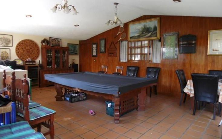 Foto de casa en renta en  , lomas de cortes, cuernavaca, morelos, 1271709 No. 06
