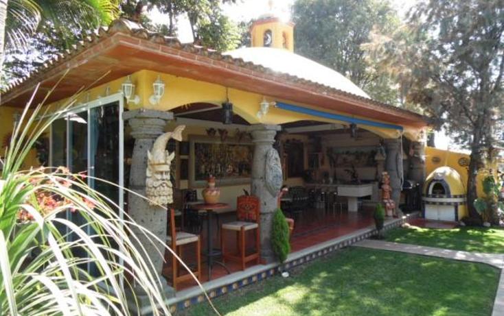 Foto de casa en renta en  , lomas de cortes, cuernavaca, morelos, 1271709 No. 08