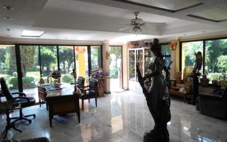 Foto de casa en renta en  , lomas de cortes, cuernavaca, morelos, 1271709 No. 11