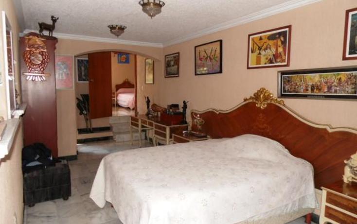 Foto de casa en renta en  , lomas de cortes, cuernavaca, morelos, 1271709 No. 12