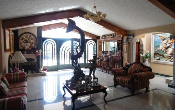 Foto de casa en renta en  , lomas de cortes, cuernavaca, morelos, 1271709 No. 17