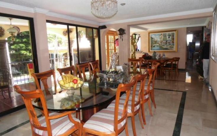 Foto de casa en renta en  , lomas de cortes, cuernavaca, morelos, 1271709 No. 18