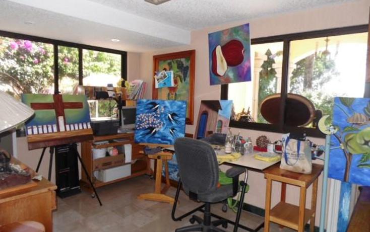 Foto de casa en renta en  , lomas de cortes, cuernavaca, morelos, 1271709 No. 19