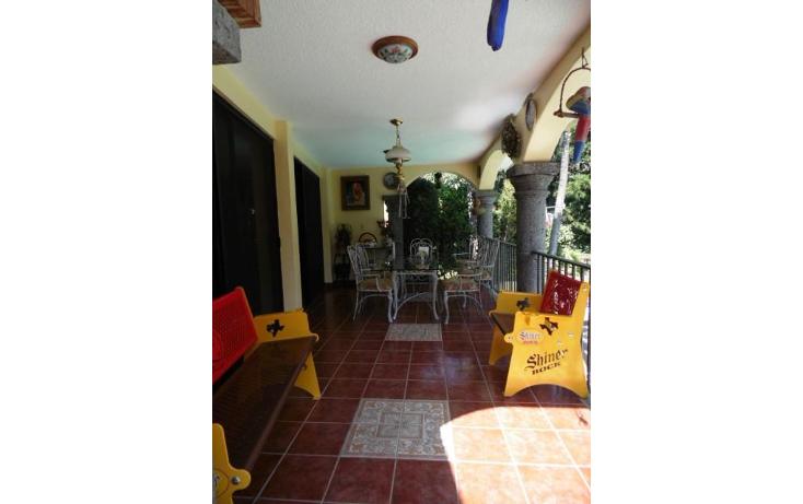 Foto de casa en renta en  , lomas de cortes, cuernavaca, morelos, 1271709 No. 21