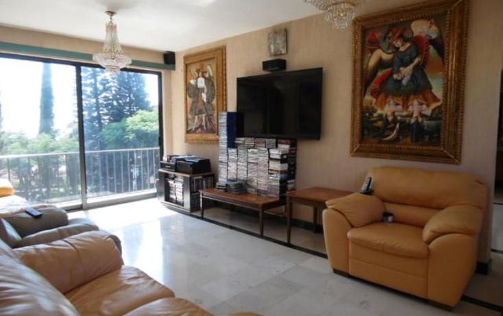Foto de casa en renta en  , lomas de cortes, cuernavaca, morelos, 1271709 No. 23