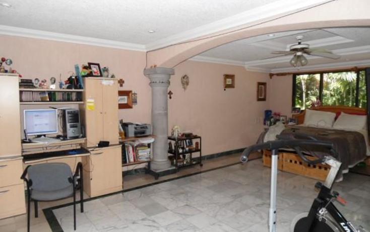 Foto de casa en renta en  , lomas de cortes, cuernavaca, morelos, 1271709 No. 27