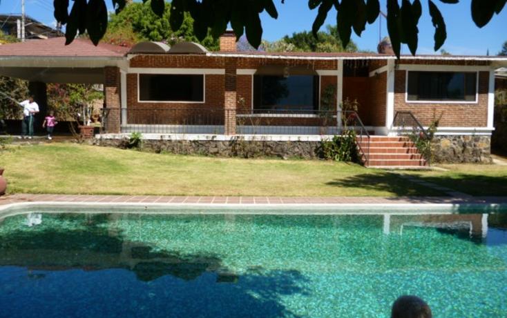 Foto de casa en venta en  , lomas de cortes, cuernavaca, morelos, 1275429 No. 01