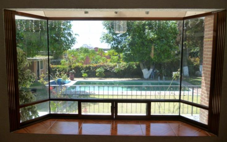 Foto de casa en venta en  , lomas de cortes, cuernavaca, morelos, 1275429 No. 02