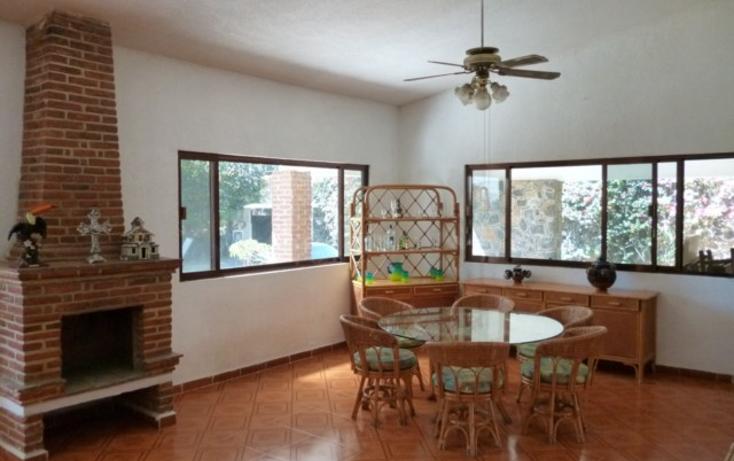 Foto de casa en venta en  , lomas de cortes, cuernavaca, morelos, 1275429 No. 03