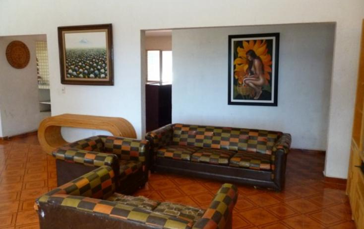 Foto de casa en venta en  , lomas de cortes, cuernavaca, morelos, 1275429 No. 04