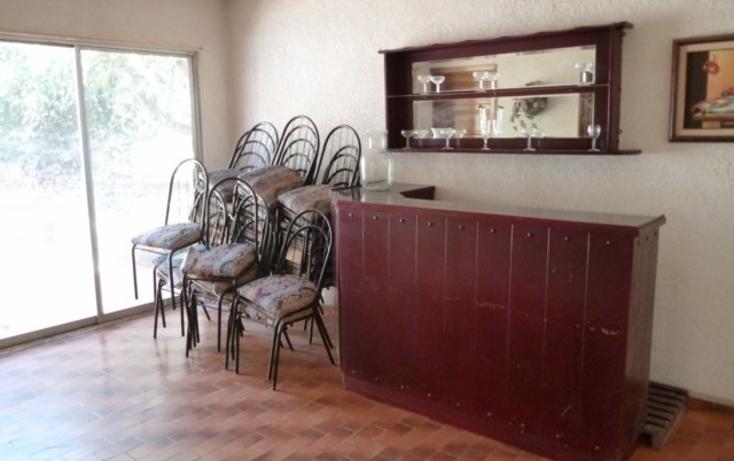 Foto de casa en venta en  , lomas de cortes, cuernavaca, morelos, 1275429 No. 05