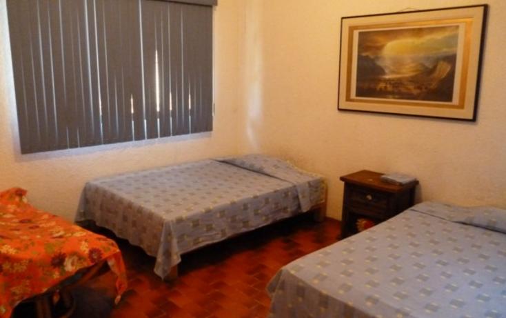 Foto de casa en venta en  , lomas de cortes, cuernavaca, morelos, 1275429 No. 08