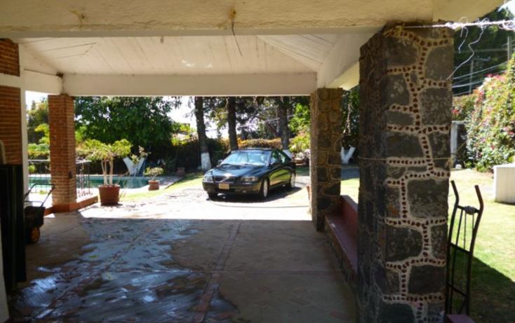 Foto de casa en venta en  , lomas de cortes, cuernavaca, morelos, 1275429 No. 11
