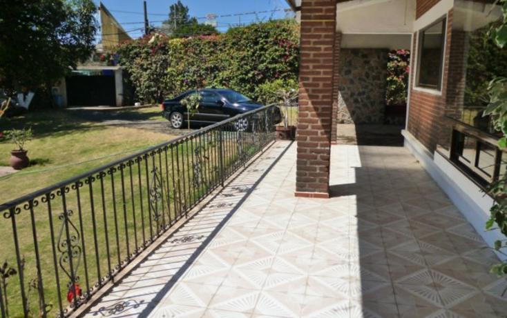 Foto de casa en venta en  , lomas de cortes, cuernavaca, morelos, 1275429 No. 12
