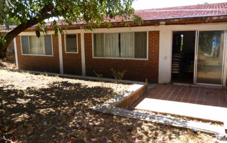 Foto de casa en venta en  , lomas de cortes, cuernavaca, morelos, 1275429 No. 13